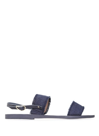 Sandalet-Ancient Greek Sandals